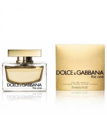 ادکلن زنانه دلچی گابانا دوان Dolce&Gabbana The One EDP Women