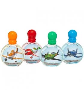 ست ادو تویلت کودک ایروال پلنزمینیاتوری Air-Val Planes Miniatures Eau De Toilette Gift Set For Children