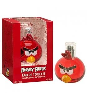 ادوتویلت کودک ایروال انگری بردز رد Air-Val Angry Birds Red Eau De Toilette For Children
