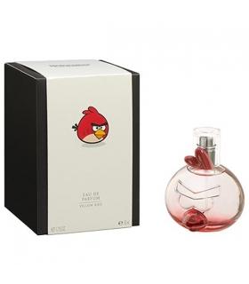 ادو پرفیوم کودک ایروال انگری بردزقرمزپرستیژ Air -Val Angry Birds Red Prestige Eau De Parfum For Children