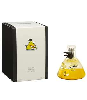 ادو پرفیوم کودک ایروال انگری بردز زرد پرستیژ Air-Val Angry Birds Yellow Prestige Eau De Parfum For Children