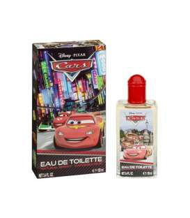 ادوتویلت کودک ایروال کارز Air-Val Cars Eau De Toilette For Children