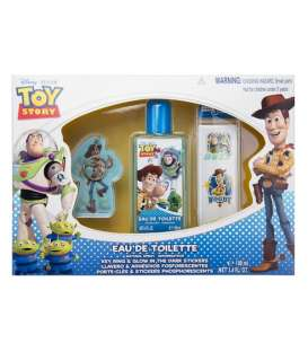 ست ادو تویلت کودک ایروال توی استوری Air-Val Toy Story Eau De Toilette Gift Set For Children