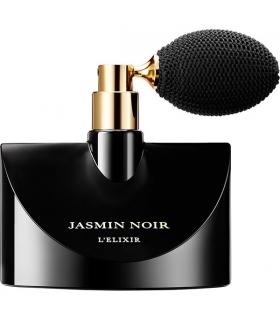 ادکلن زنانه بولگاری جاسمین نویرللیکسیر Bvlgari Jasmin Noir Lelixir Eau De Parfum For Women 50ml