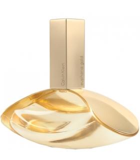 ادکلن زنانه کلوین کلین ایفوریا گلد Calvin klein Euphoria Gold Eau De Parfum For Women