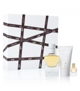 ست ادکلن زنانه هرمس جور دی هرمس Hermes Jour D-Hermes Eau De Parfum Gift Set For Women