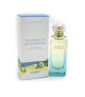 عطر هرمس آن جاردین این مدیترانه Hermes Un Jardin En Mediterranee Eau De Toilette