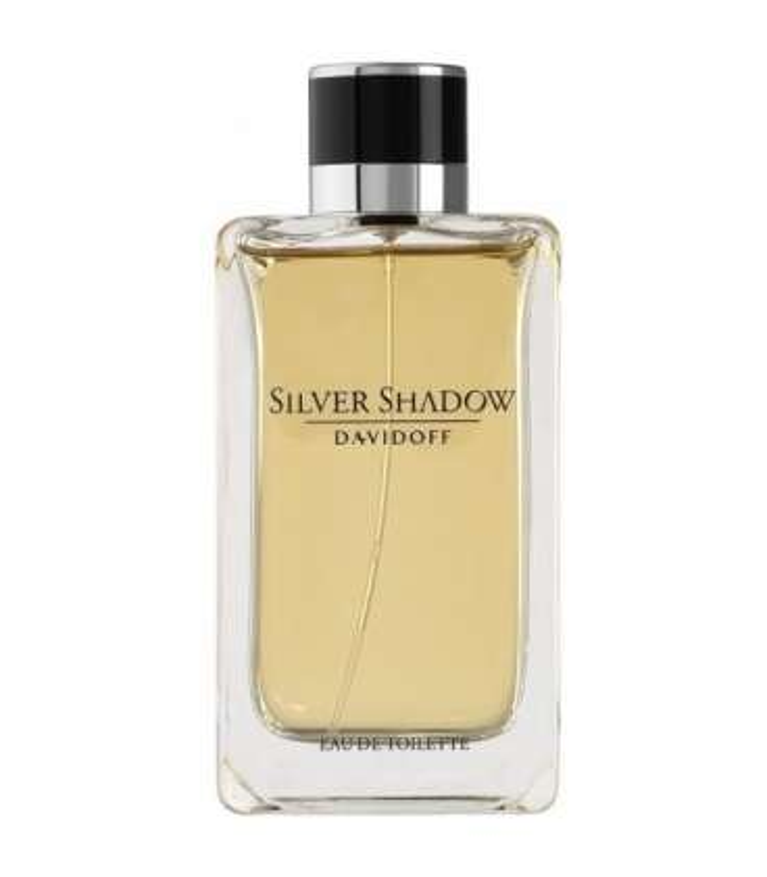 عطر مردانه دیویدف سیلور شادو Davidoff Silver Shadow
