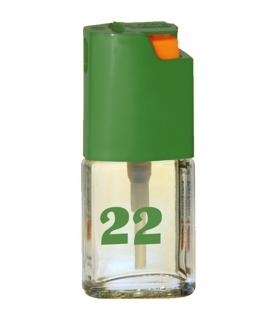عطرمردانه بیک شماره 22 Bic No.22 Parfum For Men