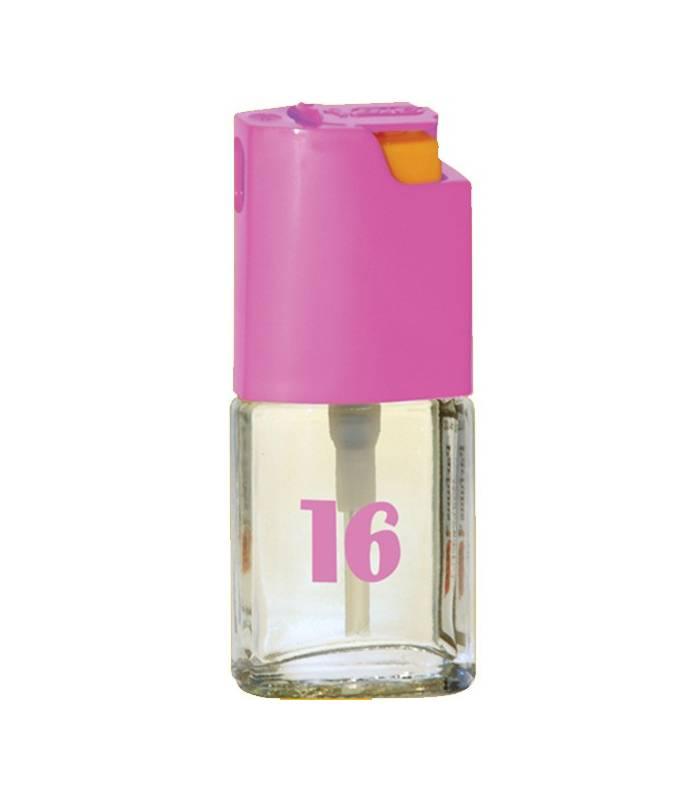 عطرزنانه بیک شماره 16 Bic No.16 Parfum For Women
