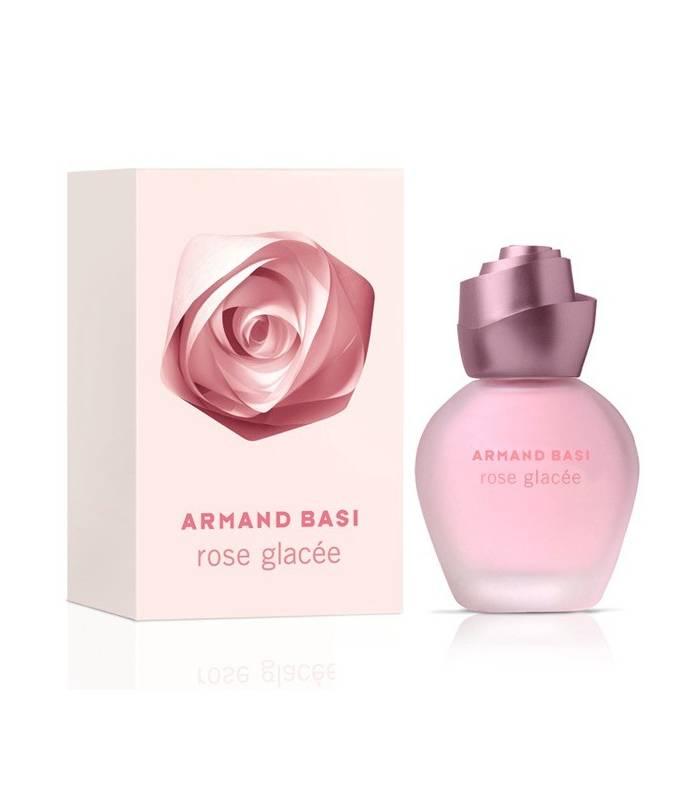 ادکلن زنانه آرماند باسی رز گلسی Armand Basi Rose Glacee For Women 100 ML