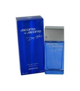 ادکلن مردانه جاکومو د جاکومو دیپ بلو Jacomo Deep Blue Eau De Toilette For Men