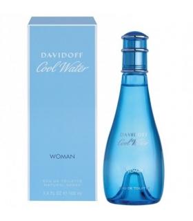 عطر و ادکلن دیویدوف کول واتر زنانه ادو تویلت Davidoff Cool Water for Women