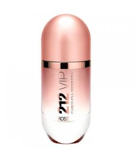 ادکلن زنانه کارولینا هررا 212 وی آی پی رز Carolina Herrera 212 VIP Rose Eau De Parfum For Women