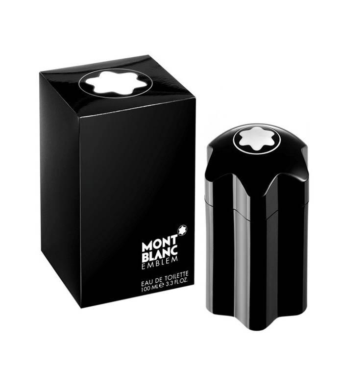 ادکلن مردانه مون بلن امبلم Mont Blanc Emblem For Men