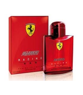 ادکلن مردانه فراری ریسینگ رد Ferrari Racing Red Eau De Toilette For Men