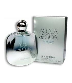 ادکلن زنانه جورجیو آرمانی آکوآ دی جیوآ اسنزا Giorgio Armani Acqua Di Gioia Essenza Eau De Parfum For Women