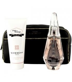 ست ادکلن زنانه جیونچی آنژو اترنگ له سکرت Givenchy Ange Ou Etrange Le Secret Eau De Parfum Gift Set For Women
