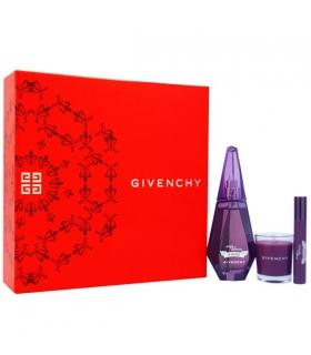 ست ادکلن زنانه جیونچی آنژو اترنگ سکرت الکسیر Givenchy Ange Ou Etrange Le Secret Elixir Eau De Parfum Gift Set For Women