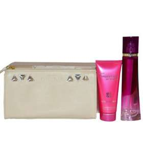 ست ادکلن زنانه جیونچی وری ایرسیستبل سنشوال  Givenchy Very Irresistible Sensual Eau De Parfum Gift Set For Women