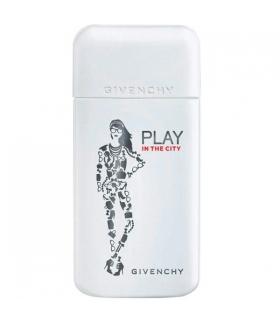ادکلن زنانه جیونچی پلی این د سیتی Givenchy Play In The City Eau De Parfum For Women