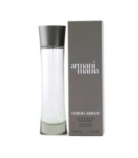 ادکلن مردانه جورجیو آرمانی مانیا هوم Giorgio Armani Mania Homme For Men