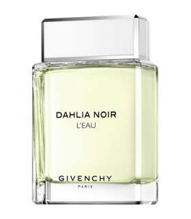 عطر زنانه جیونچی دالیا نویر لئو Givenchy Dahlia Noir L Eau Eau De Toilette For Women