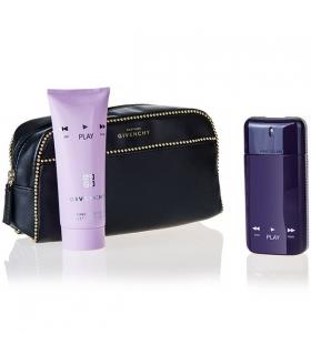 ست ادکلن زنانه جیونچی پلی اینتنس Givenchy Play Intense Eau De Parfum Gift Set For Women