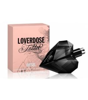 عطر زنانه دیزل لاور دز تتو Diesel Loverdose Tattoo for women