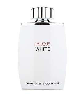 عطر مردانه لالیک وایت Lalique White Eau De Toilette For Men