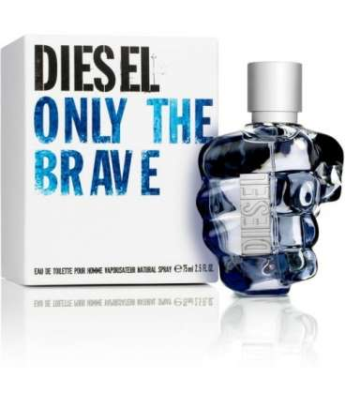 عطر مردانه دیزل آنلی بریو مردانه (مشتی) Diesel Only The Brave
