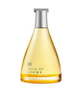 عطرلوئوه آگوا کالا دی اور Loewe Agua Cala D Or Eau De Toilette