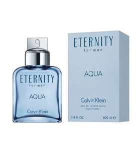 عطر مردانه کلوین کلین اترنیتی آکوا Calvin Klein Eternity Aqua For Men