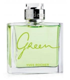 عطر مردانه ایو راشر اویدنس گرین Yves Rocher Evidence Green