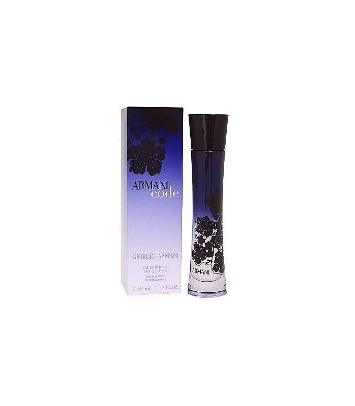 عطر زنانه جورجیو آرمانی کد Armani Code Women