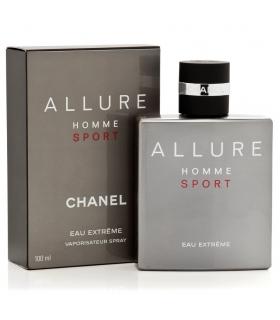 ادکلن مردانه شانل آلور هوم اسپرت اکستریم CHANEL Allure Homme Sport EAU Extreme