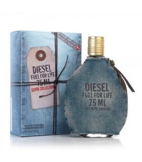 عطر مردانه دیزل فیول فور لایف دنیم Diesel Fuel For Life Denim For Women