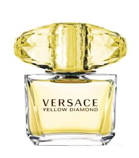 عطرزنانه ورساچه یلو دایموند Versace Yellow Diamond Eau De Toilette for Women