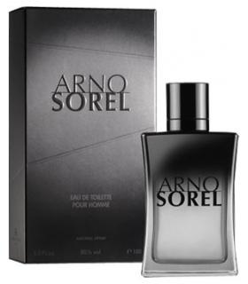 عطر مردانه آرنو سورل پورهوم Arno Sorel Pour Homme Eau De Toilette For Men