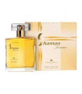 عطر زنانه آرنو سورل شامن فم Arno Sorel Shaman Femme Eau De Parfum For Women