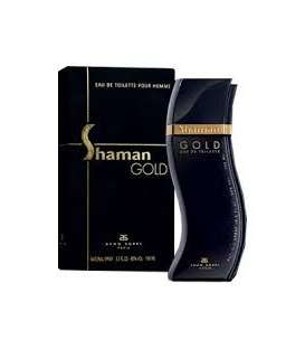 عطر مردانه آرنو سورل شامن گلد Arno Sorel Shaman Gold Eau De Toilette For Men