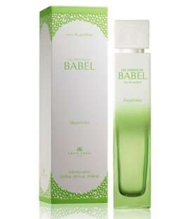 عطر زنانه آرنو سورل بابل هسپریدز Arno Sorel Babel Hesperides Eau De Parfum For Women