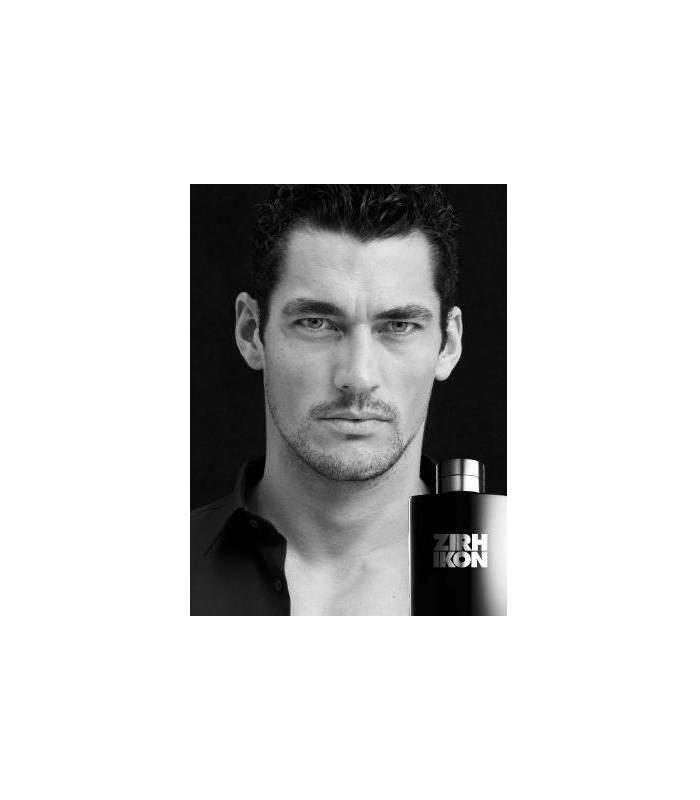 عطر مردانه زیر آیکن Zirh Ikon
