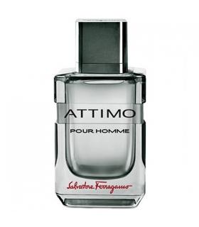 عطر مردانه سالواتور فراگامو آتیمو پور هوم Salvatore Ferragamo Attimo Pour Homme Eau De Toilette For Men