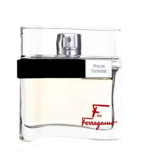 عطر مردانه سالواتور فراگامو اف بای فراگامو پور هوم Salvatore Ferragamo F By Ferragamo Pour Homme Eau De Toilette For Men