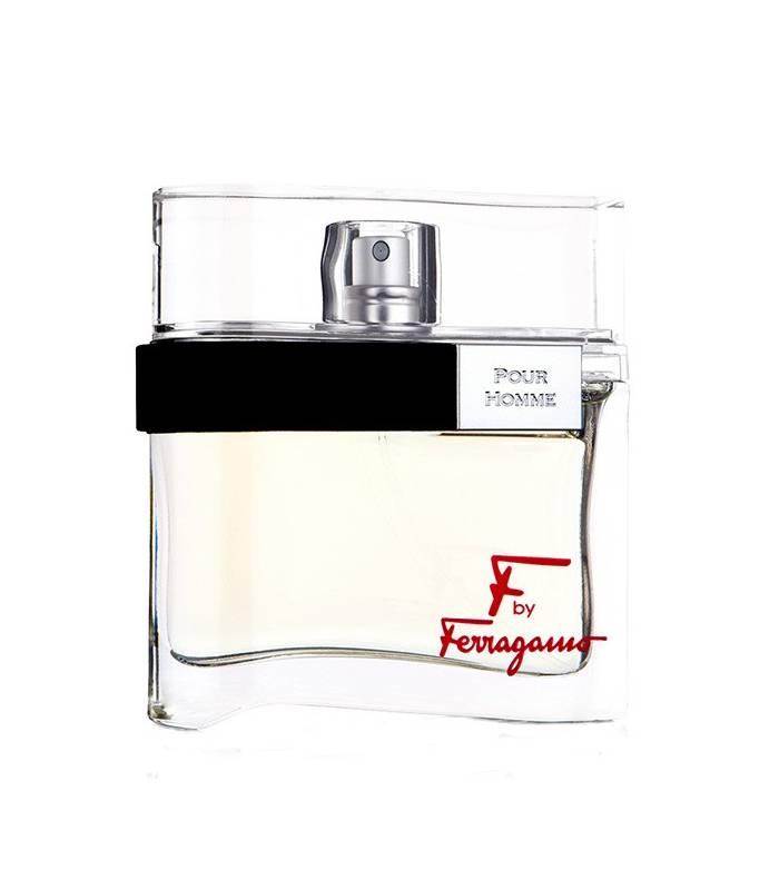 عطر مردانه سالواتور فراگامو اف بای فراگامو پور هوم Salvatore Ferragamo F By Ferragamo Pour Homme Eau De Toilette For Men