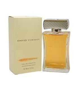 عطر زنانه دیوید یورمان اگزوتیک اسنس David Yurman Exotic Essence Eau De Toilette For Women