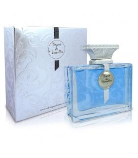 عطر مردانه اسپریت د ورسیلزسیلور Esprit De Versailles Silver Eau De Toilette For Men
