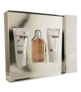 عطر زنانه باربری Burberry / Gift Set The Beat+Lotion+Shampoo