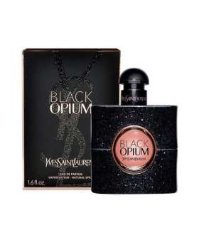عطر زنانه ایو سن لورن بلاک اپیوم Yves saint Laurent BLACK OPIUM